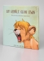 Preview: 'Well roared, little Lioness' – the first LAX VOX® picture book. (German)
